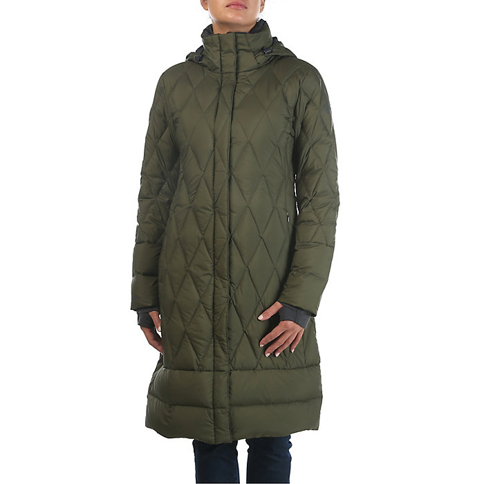 35e5c25a1 Moosejaw Women's Woodward Longer Down Jacket - Mountain Steals
