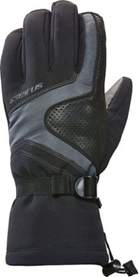 Seirus Men's Heatwave Plus Shine Glove