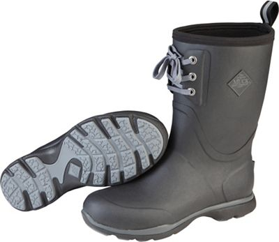 Muck Arctic Excursion Lace Mid Boot