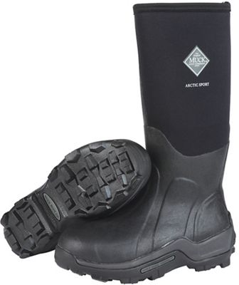 Muck Arctic Sport Steel Toe Boot