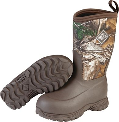 Muck Kids' Rugged II Boot