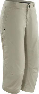 Arcteryx Women's A2B Commuter Crop Short