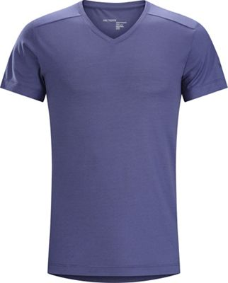 Arcteryx Men's A2B V Neck Top