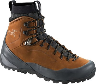 Arcteryx Men's Bora Mid Leather GTX Hiking Boot
