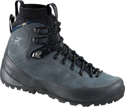 Arcteryx Men's Bora2 Mid Leather Boot