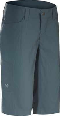 Arcteryx Women's Parapet Long Short