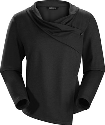 Arcteryx Women's Yonge LS Wrap Top