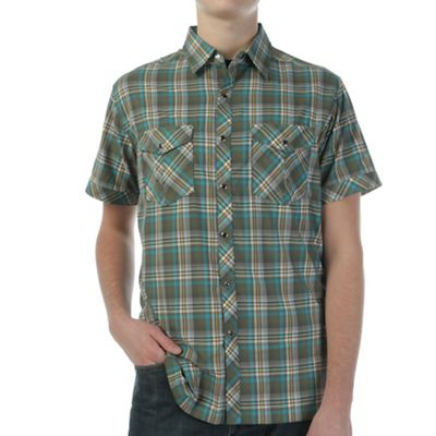 Kuhl Men's Konquer SS Shirt