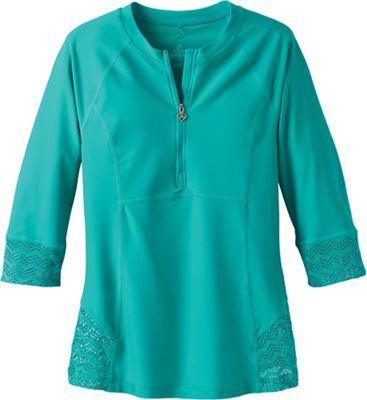Prana Women's Brigitte Sun Top