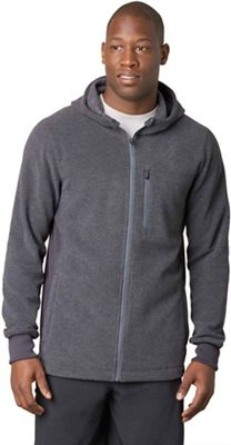 Prana Men's Drey Full Zip Top
