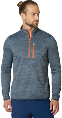 Prana Men's Gatten 1/4 Zip Top