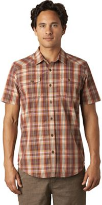Prana Men's Murdock Slim Fit Shirt