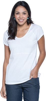 Toad & Co Women's Bonita SS Tee