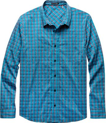 Toad & Co Men's Debug UPF Stretch Shirt