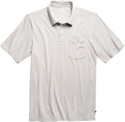 Toad & Co Men's Embarko SS Polo