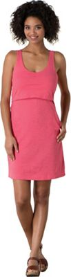 Toad & Co Women's Paintbrush Tank Dress