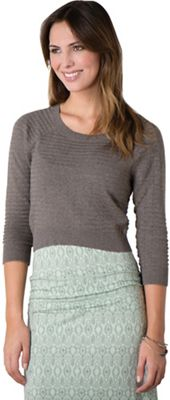 Toad & Co Women's Summery Cropped Pullover