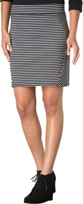 Toad & Co Women's Transita Skirt