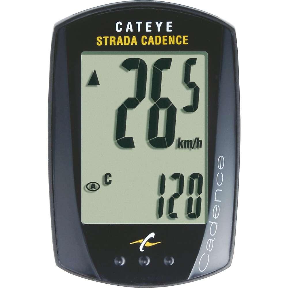 Cateye Strada Cadence Bike Computer Moosejaw