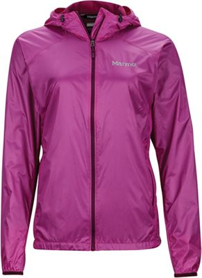 Marmot Women's Ether DriClime Hoody