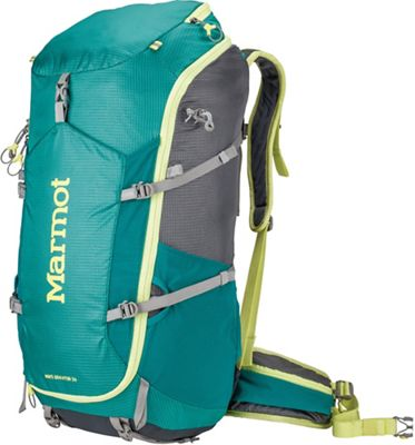 Marmot Women's Graviton 36 Backpack