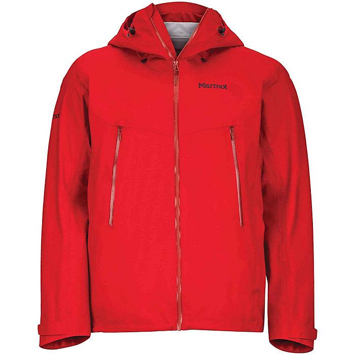 f1cc4ac4d965 Marmot Men's Red Star Jacket - Moosejaw