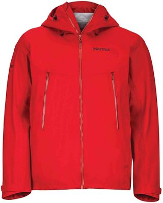 Marmot Men S Red Star Jacket Moosejaw