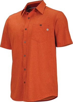 Marmot Men's Windshear SS Shirt