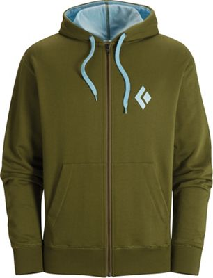 Black Diamond Men's Icon Hoody