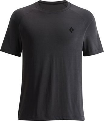 Black Diamond Men's Watchtower Tee