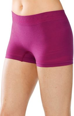 Smartwool Women's PhD Seamless Boy Short