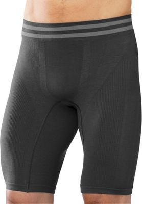 Smartwool Men's Seamless 9 Inch Boxer Brief
