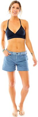 Carve Designs Women's Oahu Short