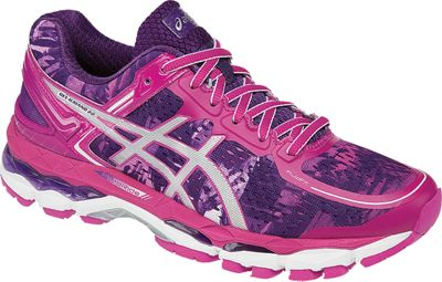 Asics Women's Gel-Kayano 22 Shoe
