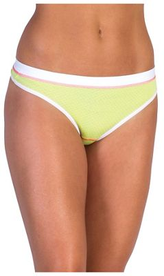 ExOfficio Women's Give-N-Go Sport Mesh Thong