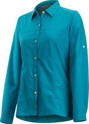 ExOfficio Women's Lightscape LS Shirt