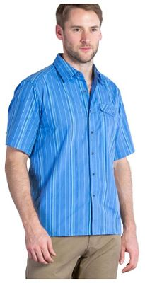 ExOfficio Men's Quadrant SS Shirt