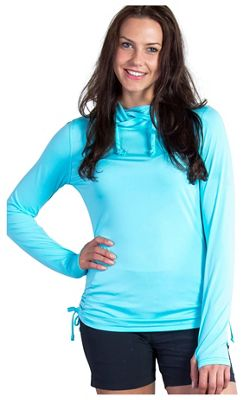 ExOfficio Women's Sol Cool Ultimate Hoody