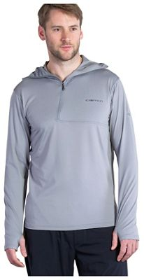 ExOfficio Men's Sol Cool Ultimate Hoody Shirt