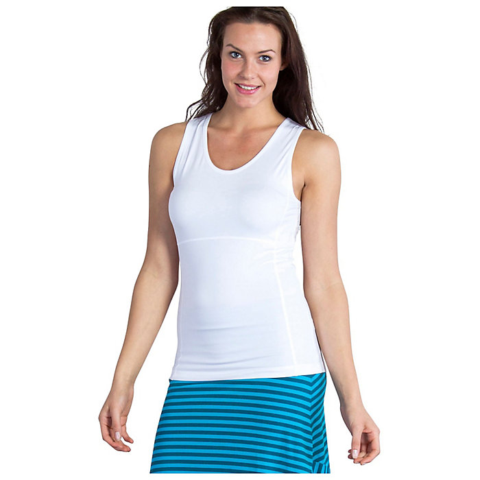 ExOfficio Womens Wanderlux Stripe Tank Top