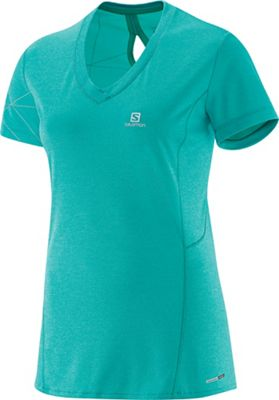 Salomon Women's Park SS Tee