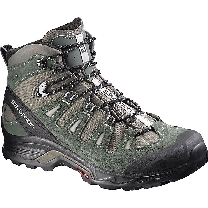 e2efa3534fa Salomon Men's Quest Prime GTX Boot - Moosejaw
