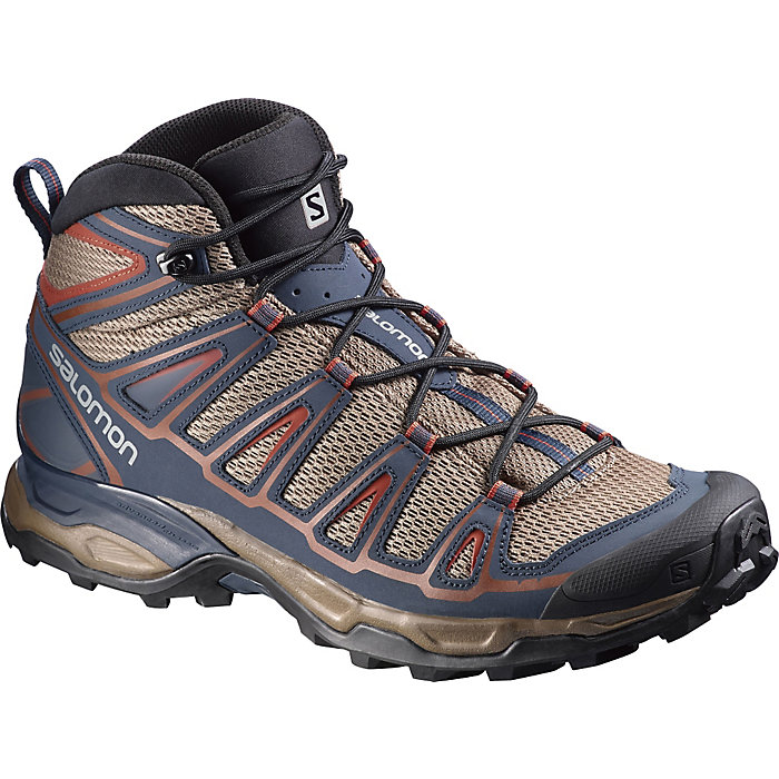 96a77ccbff2 Salomon Men's X Ultra Mid Aero Boot - Moosejaw