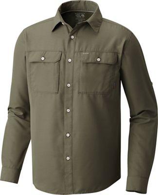 Mountain Hardwear Men's Canyon LS Shirt