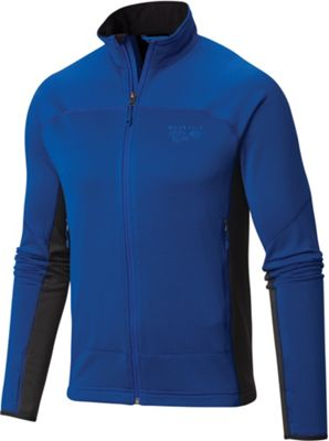 Mountain Hardwear Men's Desna Grid Jacket