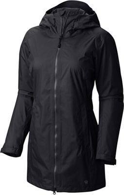 Mountain Hardwear Women's Finder Parka