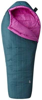 Mountain Hardwear Women's Hotbed Flame Sleeping Bag