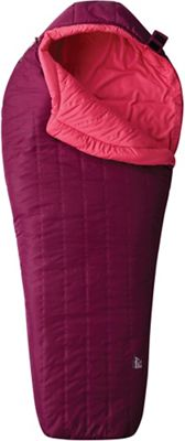 Mountain Hardwear Women's Hotbed Spark Sleeping Bag