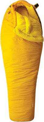 Mountain Hardwear Men's Lamina Z Blaze Sleeping Bag