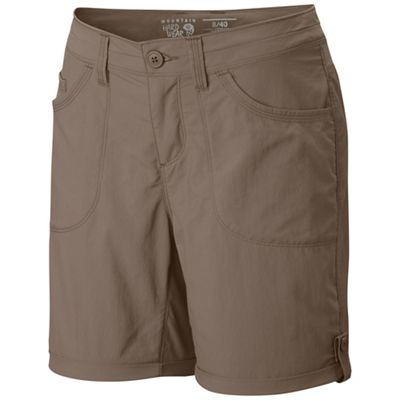Mountain Hardwear Women's Mirada Cargo 9 IN Short